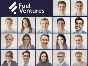 Fuel Ventures launches its new $63.6M early-stage VC fund, aiming for 60 startups within 12 months